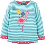 Girls' Alana Flamingo Top