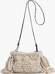 24 Knitted Mini Bag