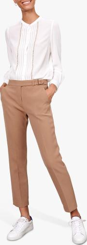 Lyson Straight Trousers