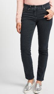 Gerry Weber Roxy Perfect Slim Leg Regular Length Jeans