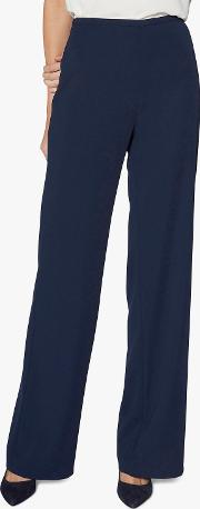 Jane Crepe Trousers