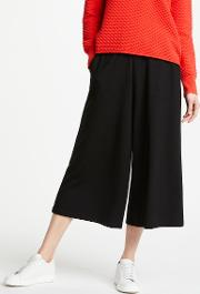 Polly Jersey Culottes