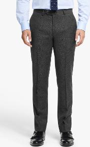Chelsea Tailored Fit Suit Trousers