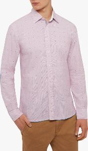 Slim Fit Kensington Shirt