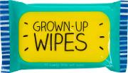 Grown Up Wet Wipes