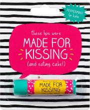 Made For Kissing Lip Balm