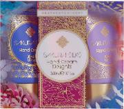 Sakura Silks Hand Cream Delights