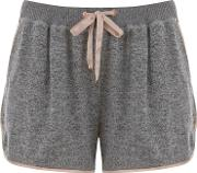Brushed Jersey Pyjama Shorts