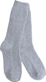 Knitted Ankle Socks