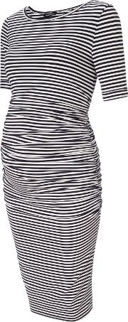 Arlington Stripe Dress
