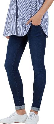 Isabella Oliver Zadie Super Stretch Skinny Denim Maternity Jeans