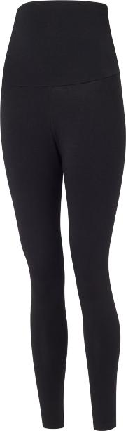 Panel Maternity Nursing Leggings