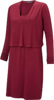 Webber Maternity Nursing Dress