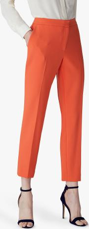 Colette Tailored Ankle Trousers