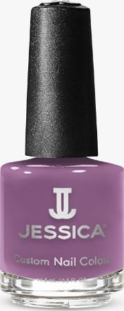Custom Nail Colour Street Style Collection