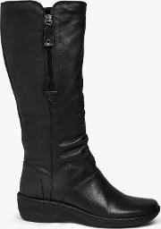Rook Knee High Boots