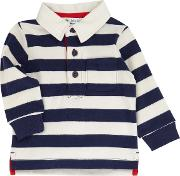 Baby Rugby Top