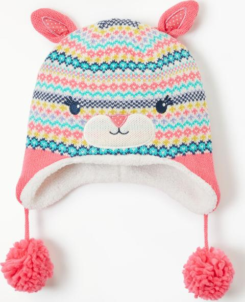 13a33328e72c4 Shop John Lewis Trapper Hat for Kids - Obsessory