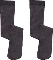Girls' Thermal Tights