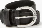 Gracie Leather Jeans Belt
