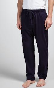 Jersey Cotton Pyjama Bottoms