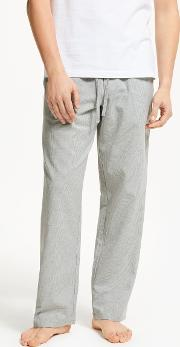 Puppytooth Pyjama Pants