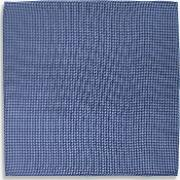 Wool Puppytooth Pocket Square