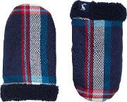 Baby Joule Vermont Mittens
