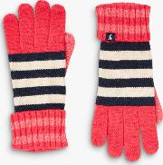 Chillaway Stripe Gloves