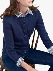 Skye Button Front Cardigan