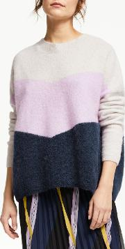 Herle Knitted Jumper