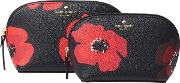 Kate Spade New York Hyde Lane Abalene Poppy Set
