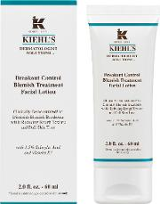 Kiehl's Breakout Control Blemish Treatment Facial Lotion