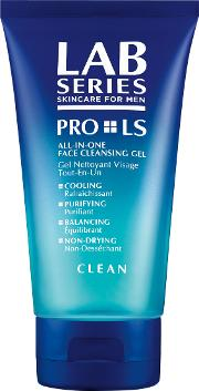 Pro Ls All In One Face Cleansing Gel