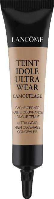 Lancome Teint Idole Ultra Wear Camouflage High Coverage Concealer