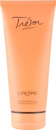 Lancome Tresor Bath And Shower Gel
