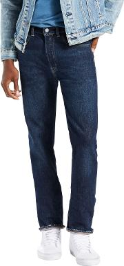 501 Trucker Original Straight Jeans
