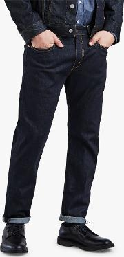 502 Regular Tapered Jeans