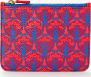 Iphis Canvas Print Coin Pouch