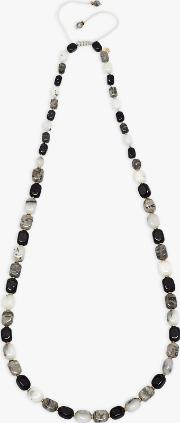 Highbury Long Necklace