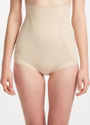 Firm Foundations High Waist Briefs