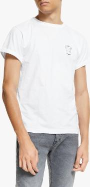 Best T Ever Embroidered T Shirt