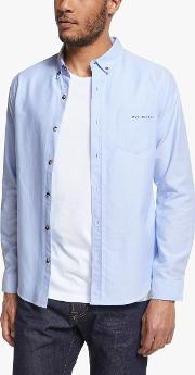 Old School Straight Fit Shirt