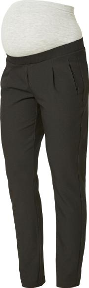 Birna Woven Maternity Trousers