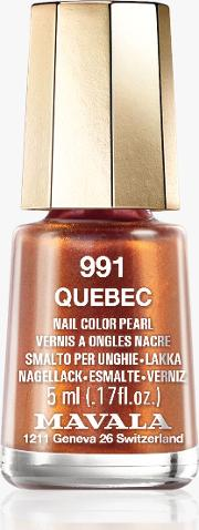 Heritage Colours Collection Nail Polish