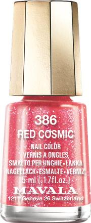 Nail Colour Cosmic Collection