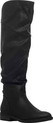Willa Over The Knee Boots