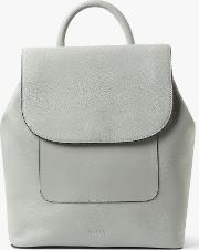 Alice Leather Backpack