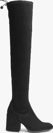 Serena Over The Knee Boots