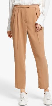 Tailored Peg Trousers